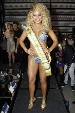 Erika Canela