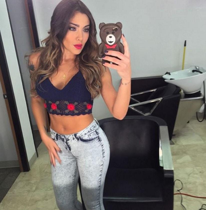 Erika Fernandez