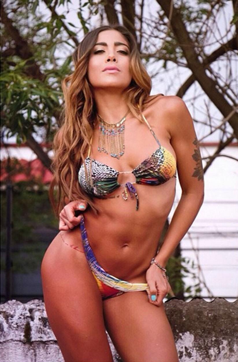 Erika Fernandez Nude Photos 57