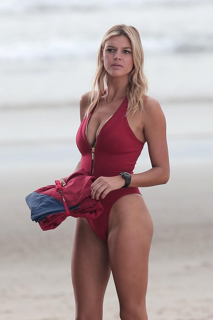 Kelly Rohrbach