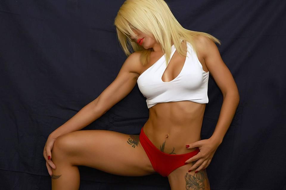 Sexy Marilou Morales  nudes (98 pics), Instagram, lingerie