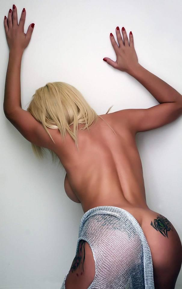 Μαριλού Μοράλες