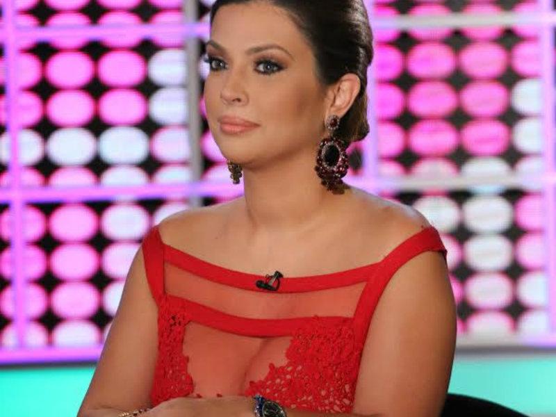 Μαριάννα Ντούβλη