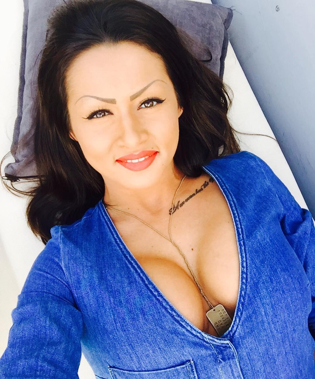 Μαρία Τζινέρη
