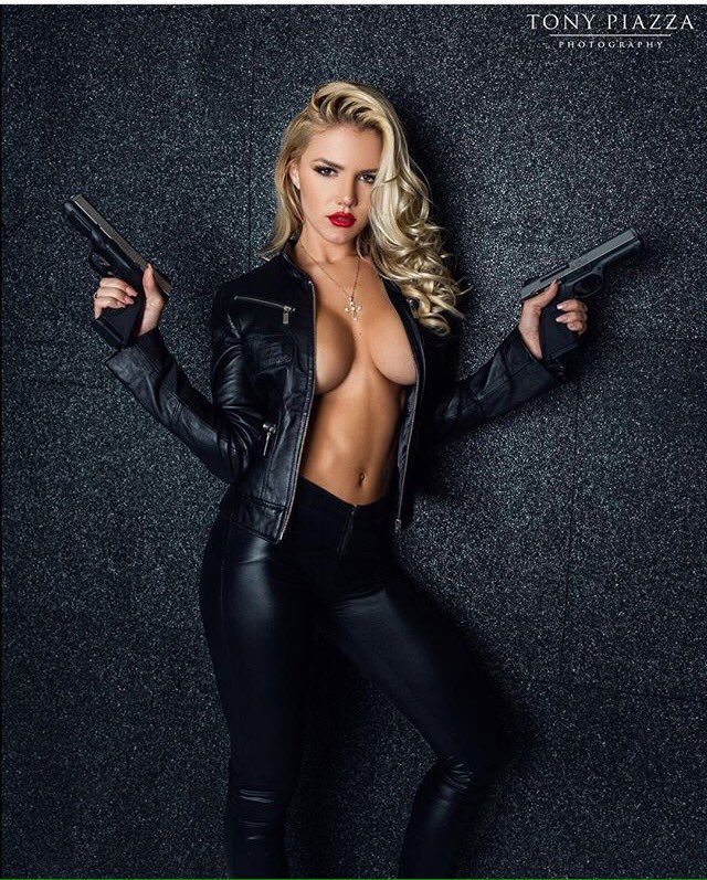 Marissa Everhart