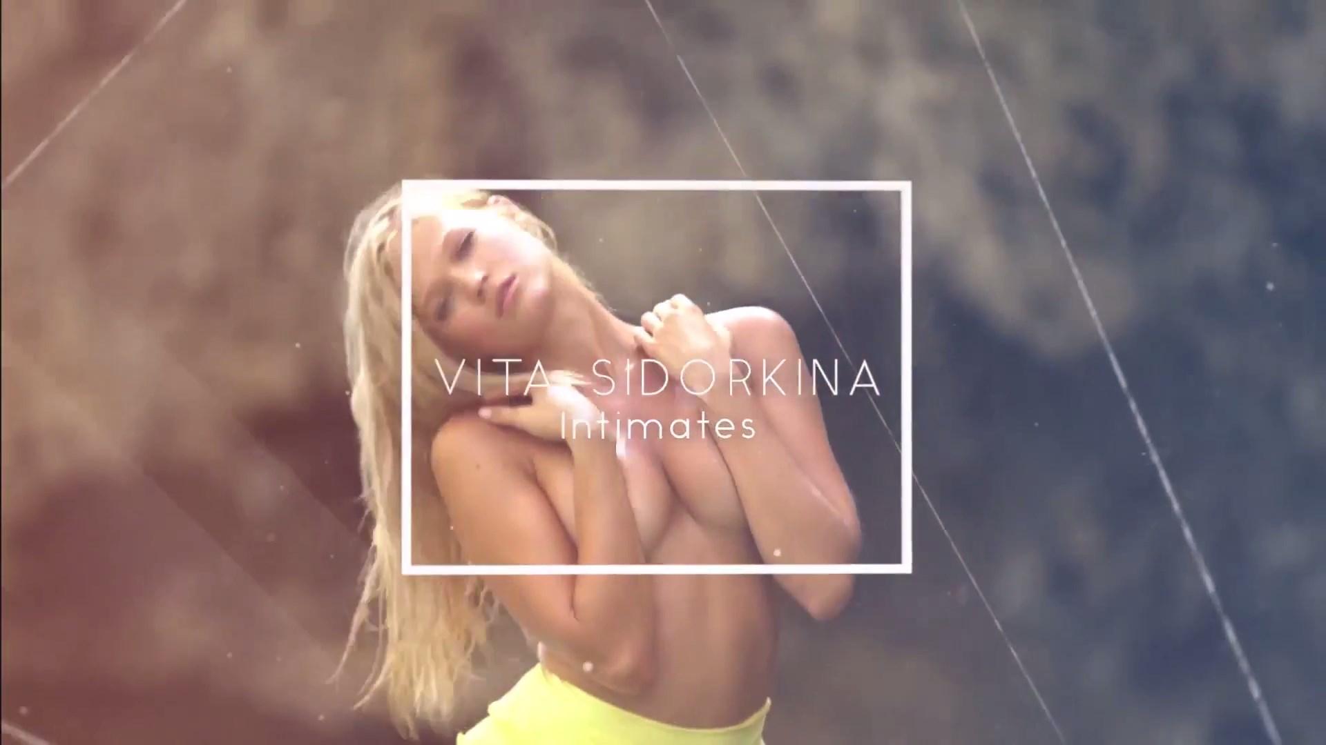 Vita Sidorkina