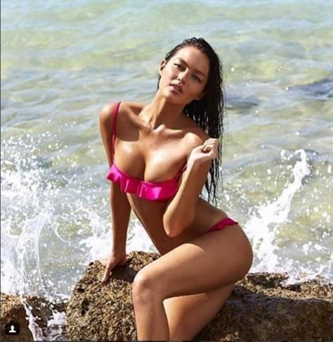 Mia Kang