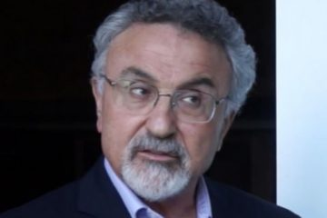Νικόλαος Ρομπάκης