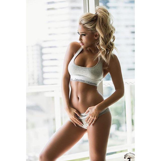 Becca Edwards