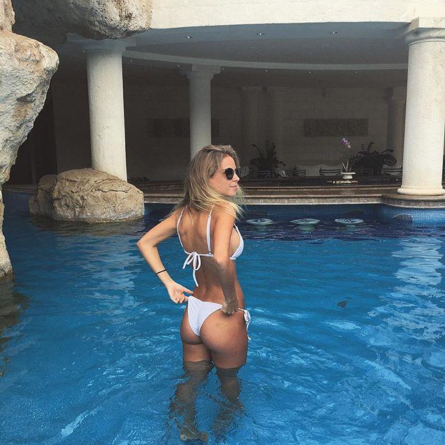Bianca Wilshin