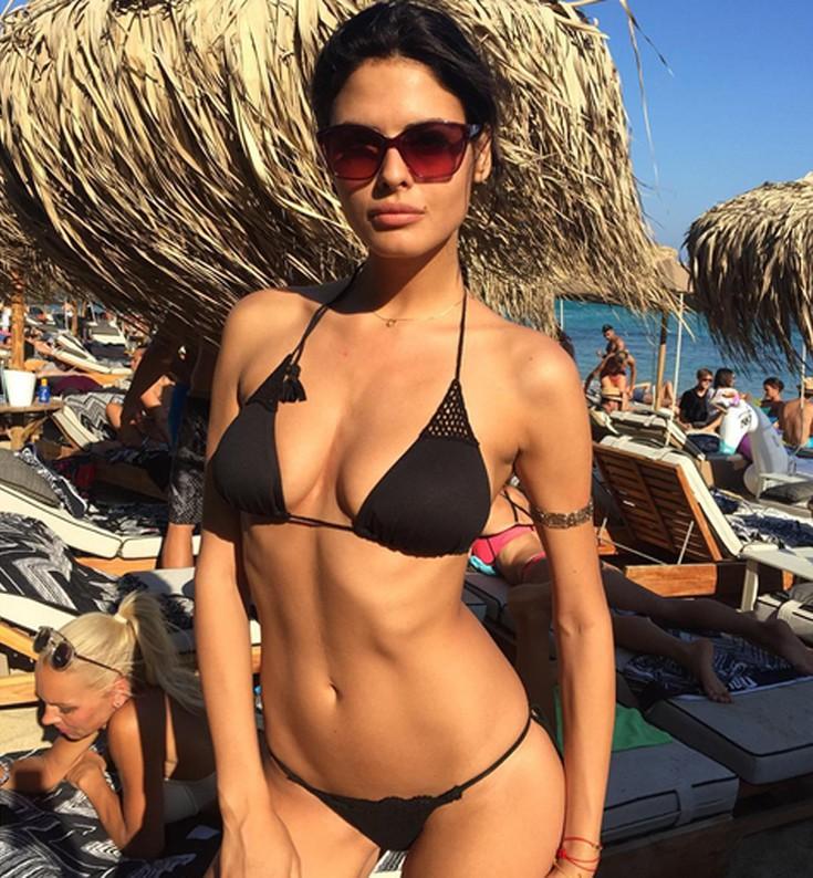 Bojana Krsmanovic