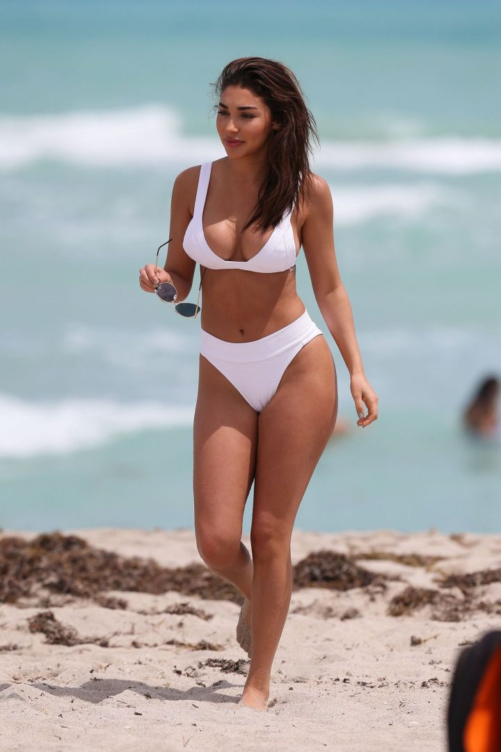 Chantel-Jeffries
