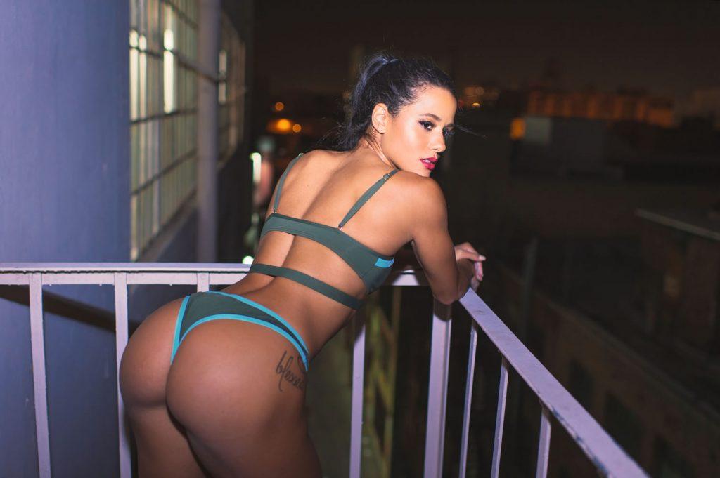 Katya Elise