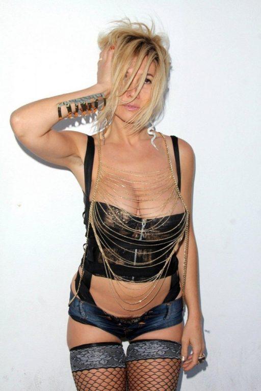 Nadeea Volianova