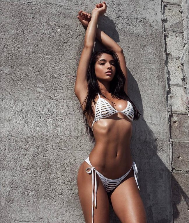 Yovanna Ventura