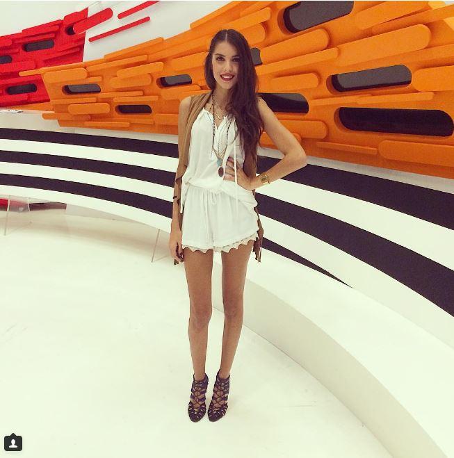 Άννα-Μαρία Βέλλη