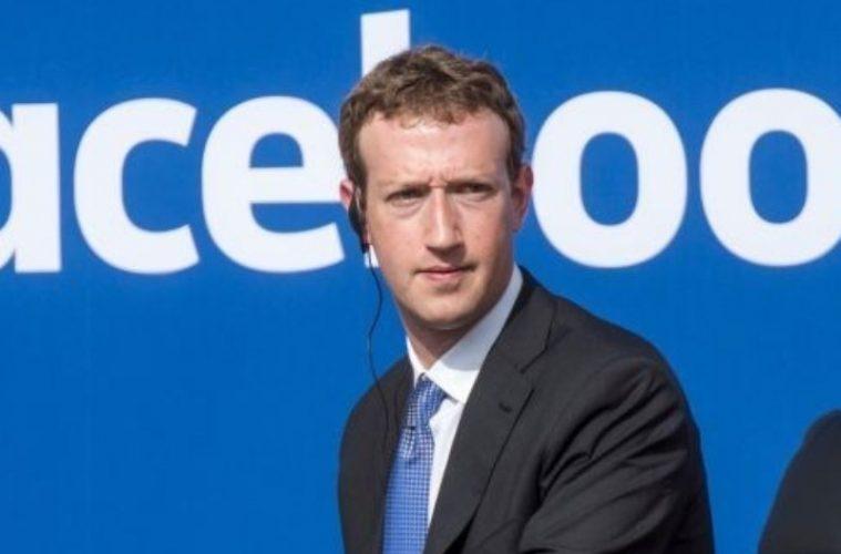 Mr Facebook