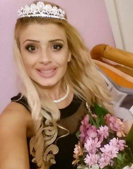 Μαρία Σιδέρη