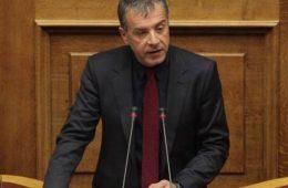 Σταύρος Θοδωράκης