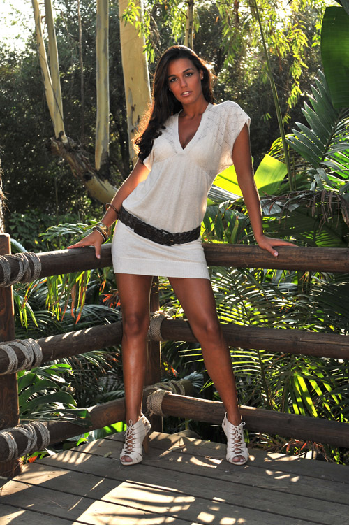 Kaiane Lopez