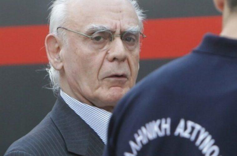 Τσοχατζόπουλος