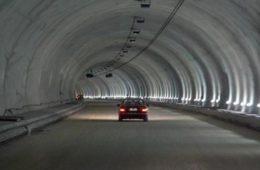 αυτοκινητόδρομο των Τεμπών