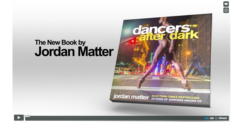 Jordan Matter
