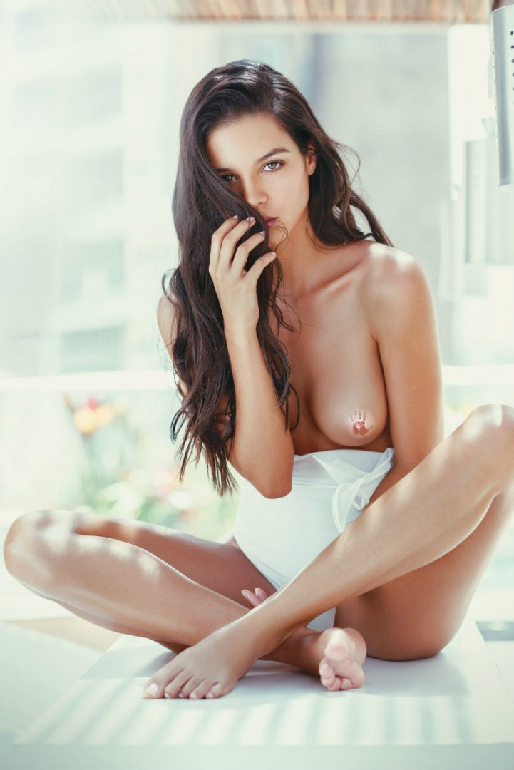 Maria Fernanda Nude 16