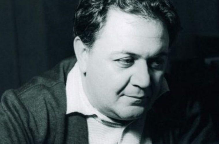 Μάνο Χατζιδάκι