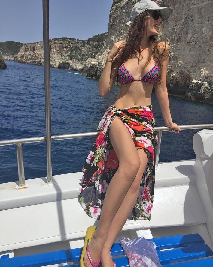 Στέλλα Μιχαλέα