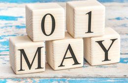 1η Μαΐου