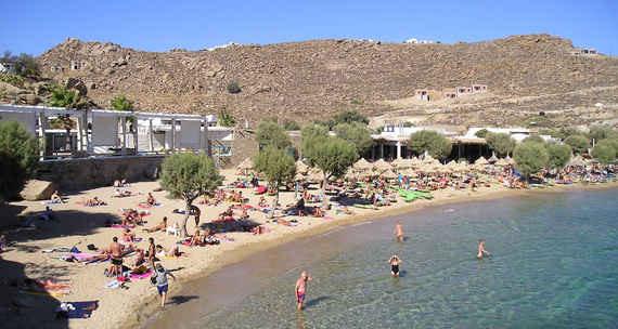 παραλίες γυμνιστών