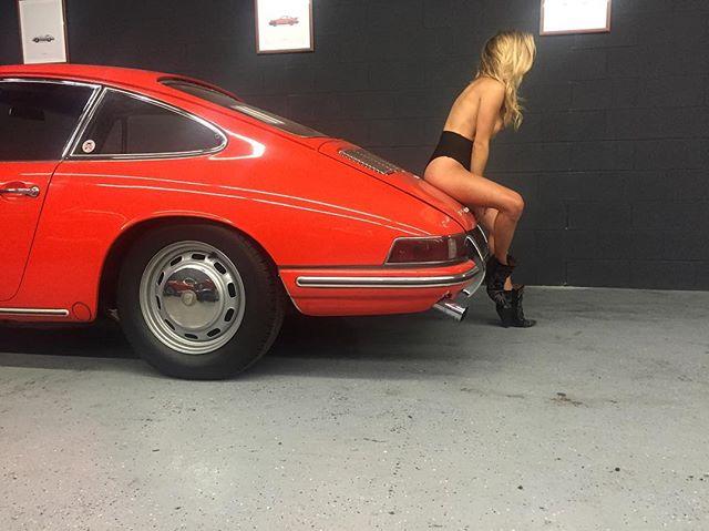 μοντέλο του Playboy