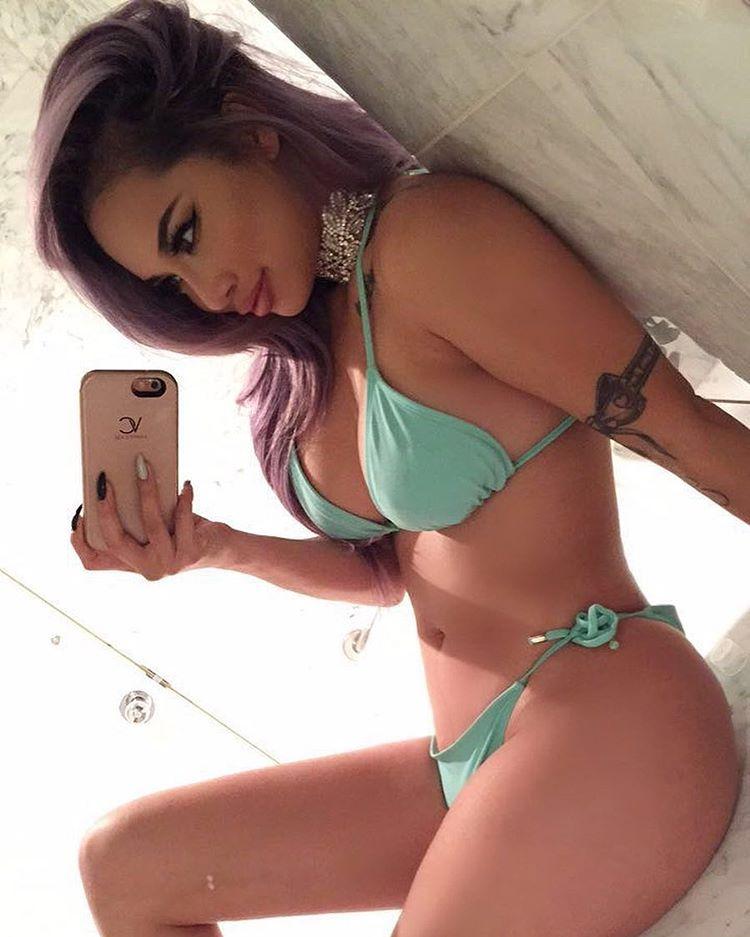 Ashley Vee