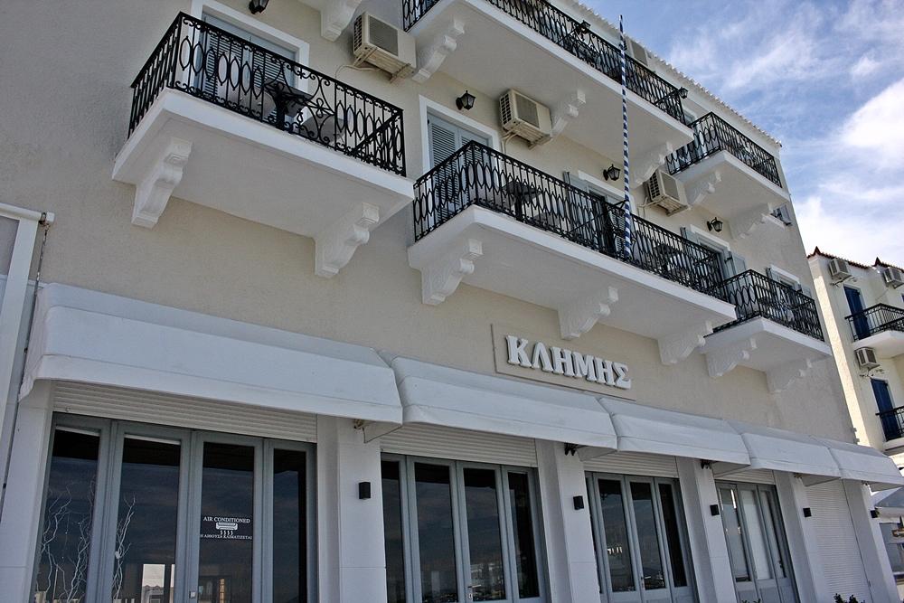 Ξενοδοχείο Klimis στις Σπέτσες  6c7c782d27f