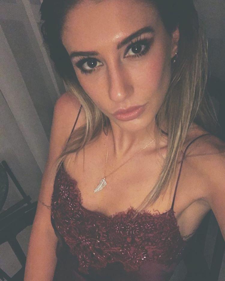 Seyma Subasi
