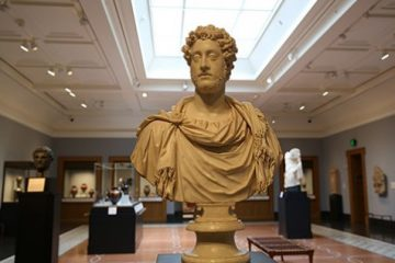 ελληνικές αρχαιότητες
