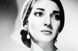 Μαρίας Κάλλας