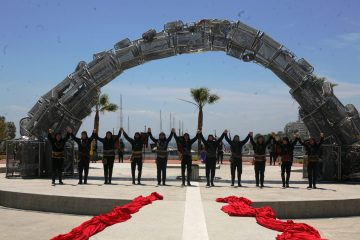 Μνημείου Γενοκτονίας