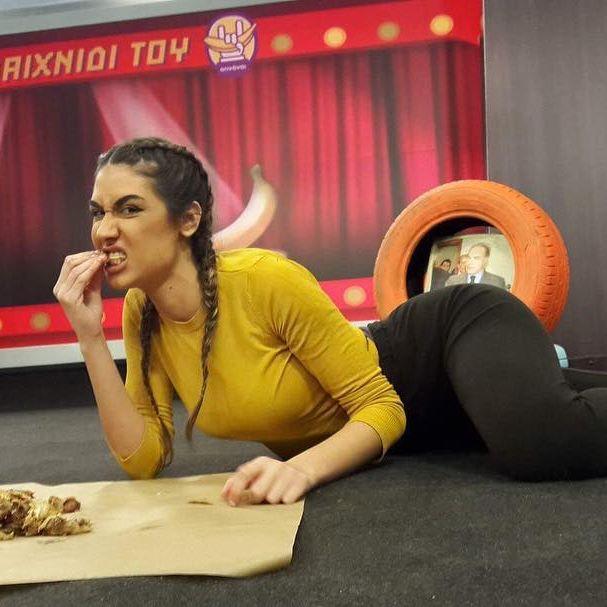 Έλενα Κρεμλίδου