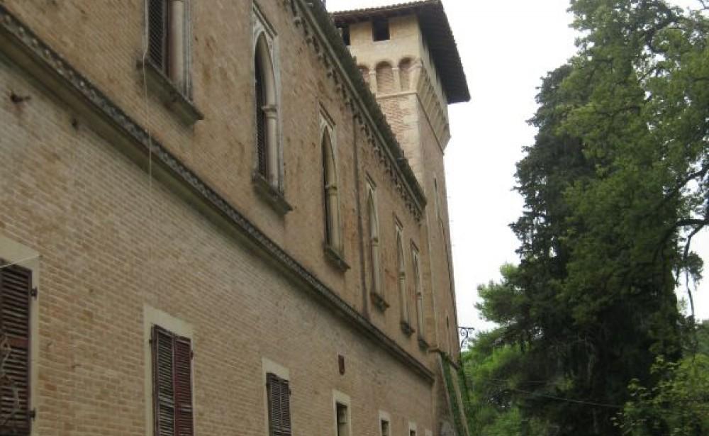 Castello Bibelli