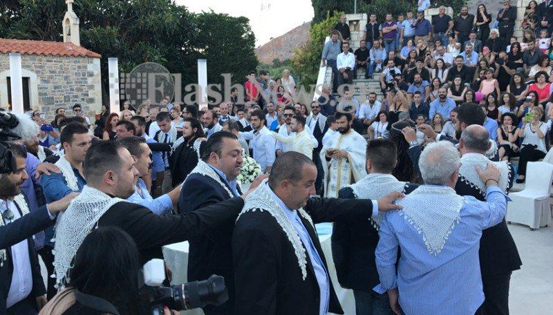 γάμος στην Κρήτη