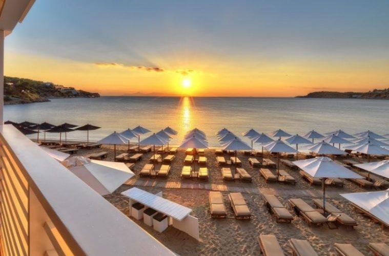 παραλίες στην Αττική