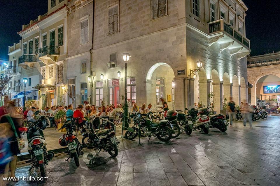 Ελληνικό Καφενείο