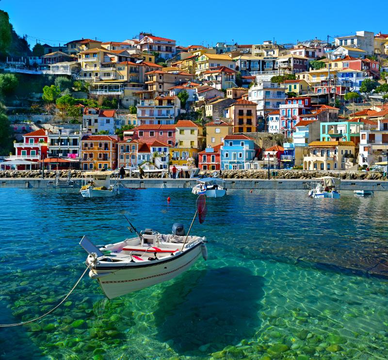 'Ελληνες