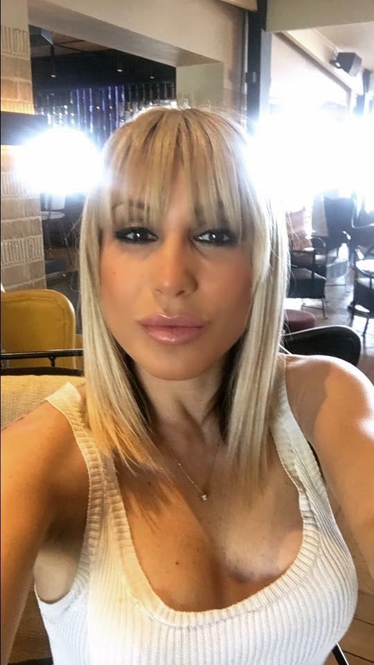 Μαρία Καρλάκη