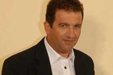 Γιάννης Ταβουλάρης