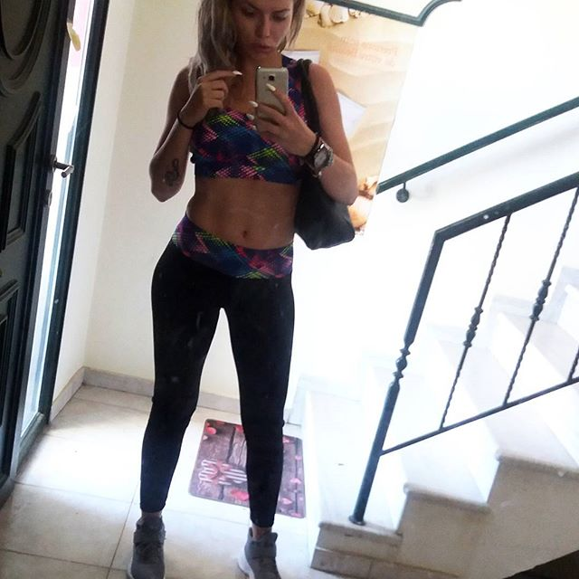 Milena Abramovic