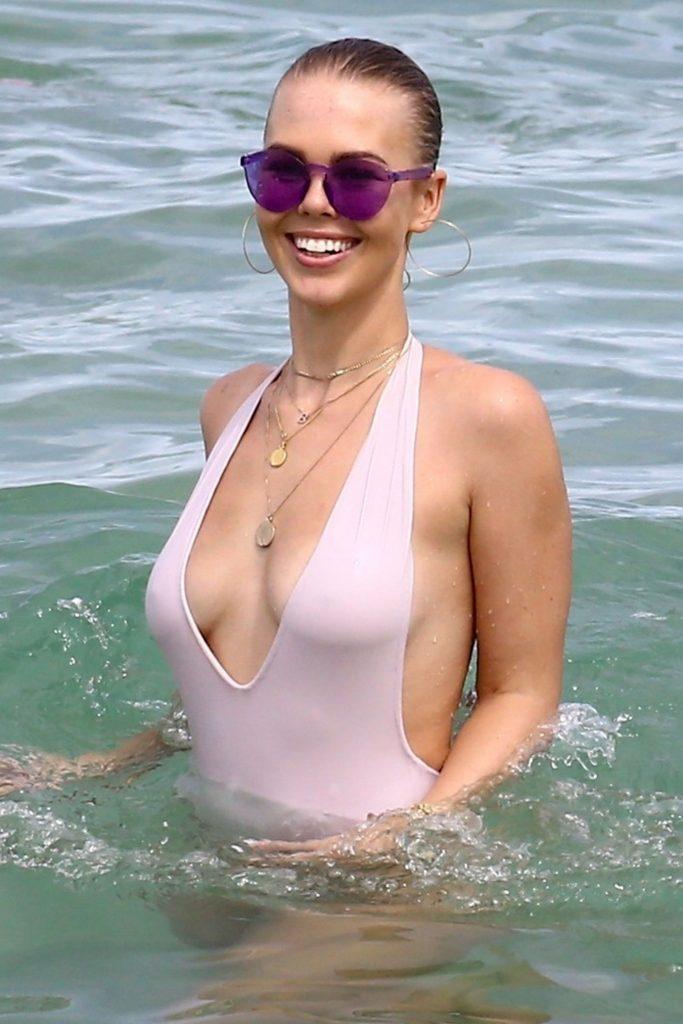 Bianca Elouise