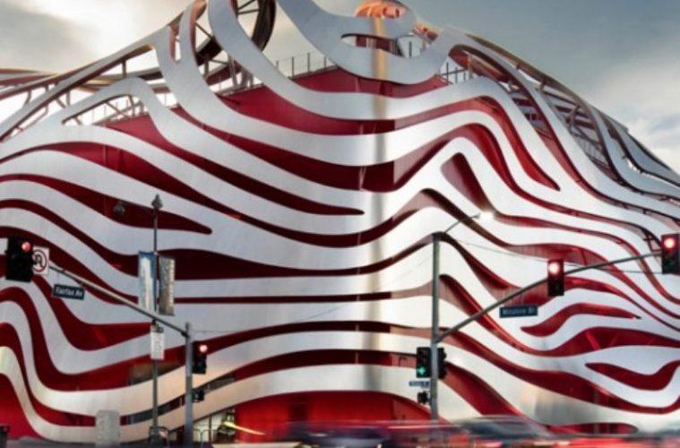 Βραβεία Αμερικάνικης Αρχιτεκτονικής